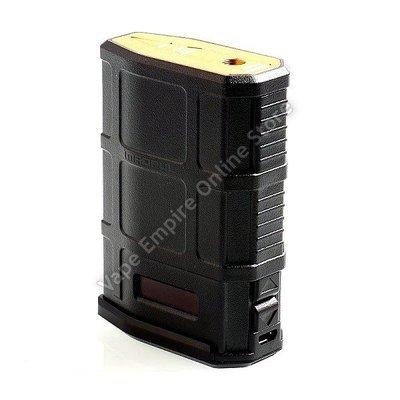 Cool Vapor - Madpul 200W Box Mod - Black