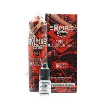 Empire Brew Box - Apple Blackcurrant - 60ml - 6mg