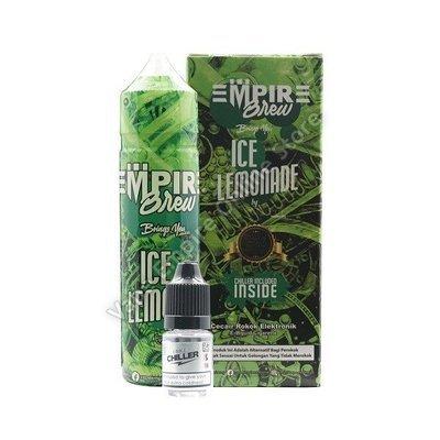 Empire Brew Box - Ice Lemonade - 60ml - 6mg