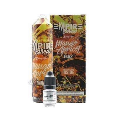 Empire Brew Box - Mango Apricot - 60ml - 6mg