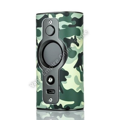 VSticking - VK530 200W TC Box Mod - Camouflage Gunmetal