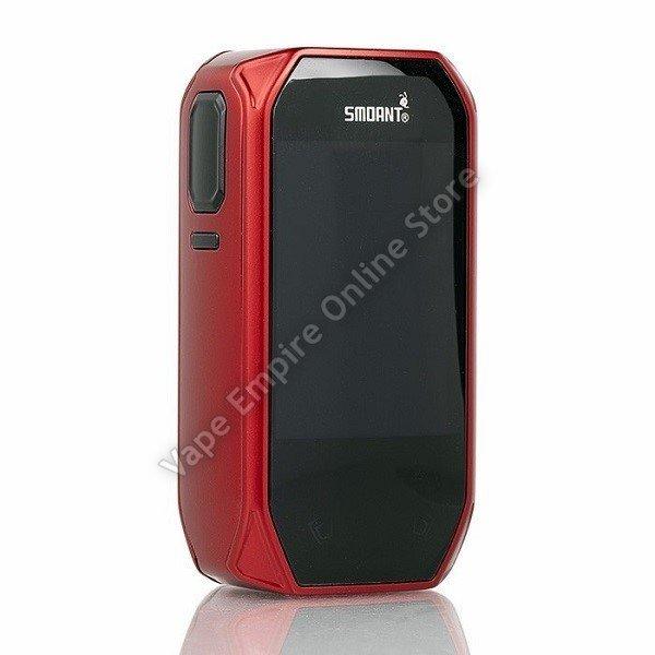 Smoant - Naboo 225W TC Box Mod - Red
