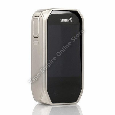 Smoant - Naboo 225W TC Box Mod - Silver