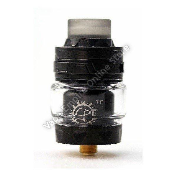 Advken - CP TF RTA - 2mm - Black