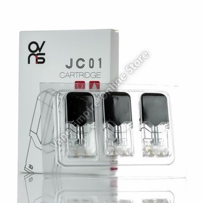 OVNS - JC01 Replacement Cartridge - 0.15ohm