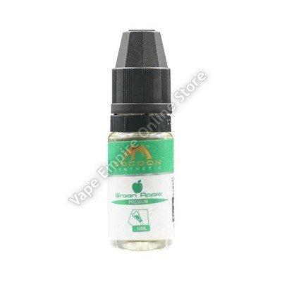 Nic Salt - Cocoon Synthetic - Green Apple - 10ml - 35mg