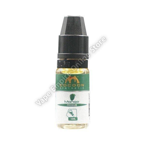 Nic Salt - Cocoon Synthetic - Mango - 10ml - 35mg