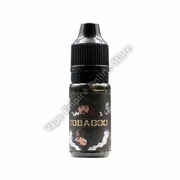 Nic Salt - Mr Juicer - Tobacco - 10ml - 35mg