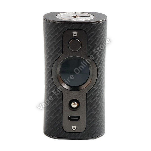 VSticking - VK530 200W TC Box Mod - Black Mesh