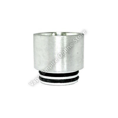 810 Drip Tip - A026 - Silver