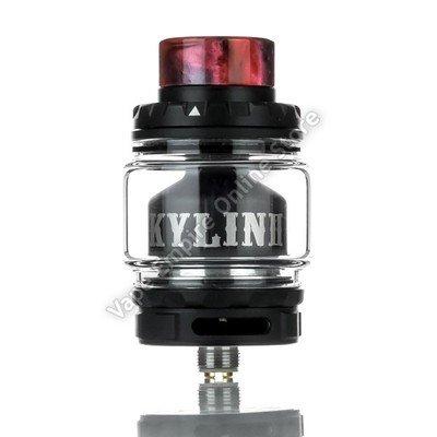 Vandy Vape - Kylin II RTA - Black