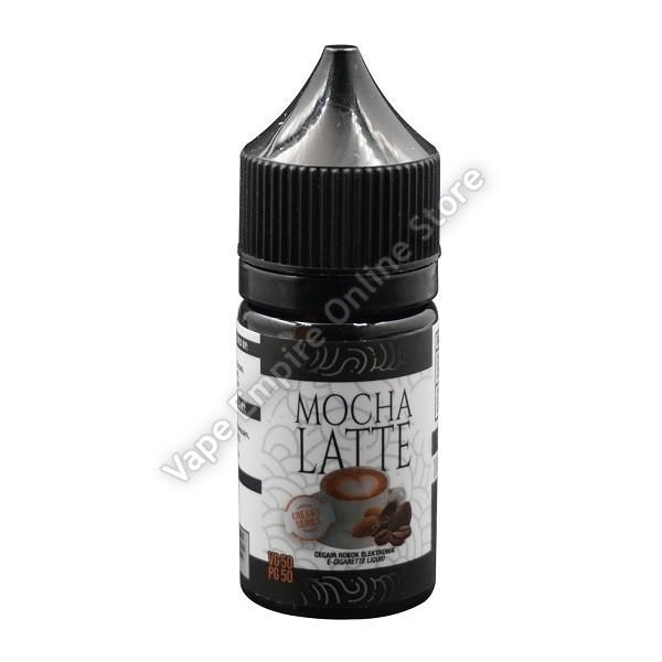Salt - Aura - Mocha Latte - 30ml - 35mg