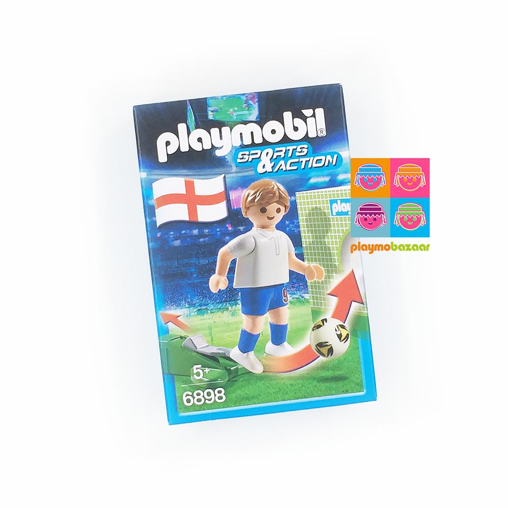 6898 Football Player England 英格蘭足球球員