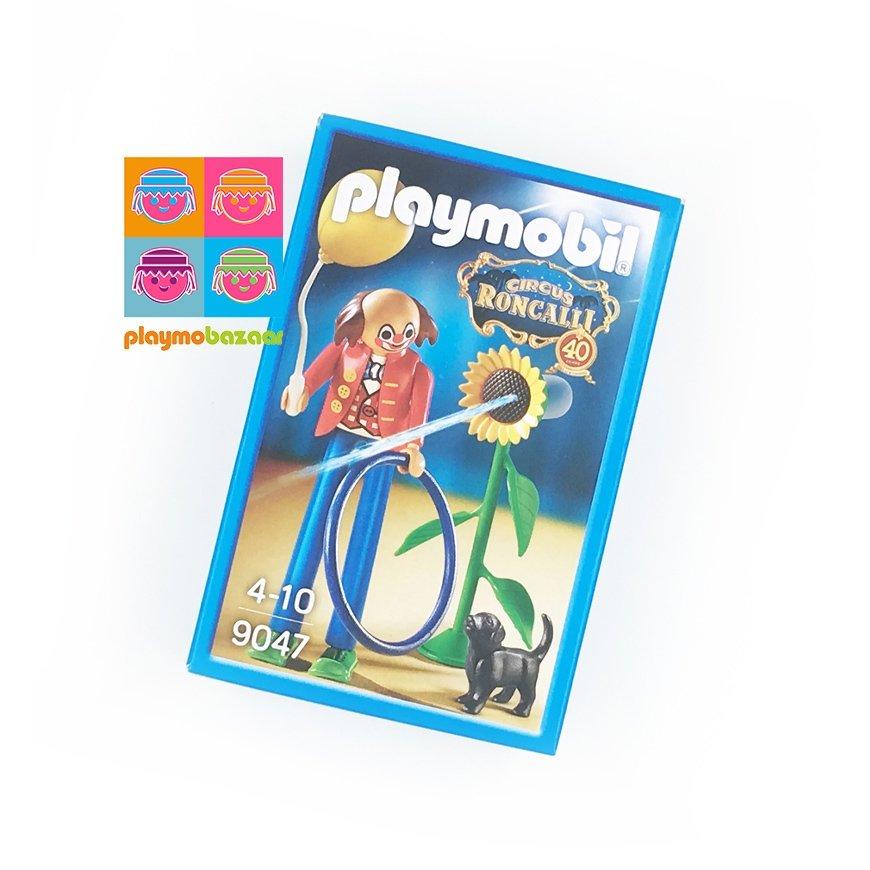9047 Circus Roncalli Clown 馬戲團小丑 特別版