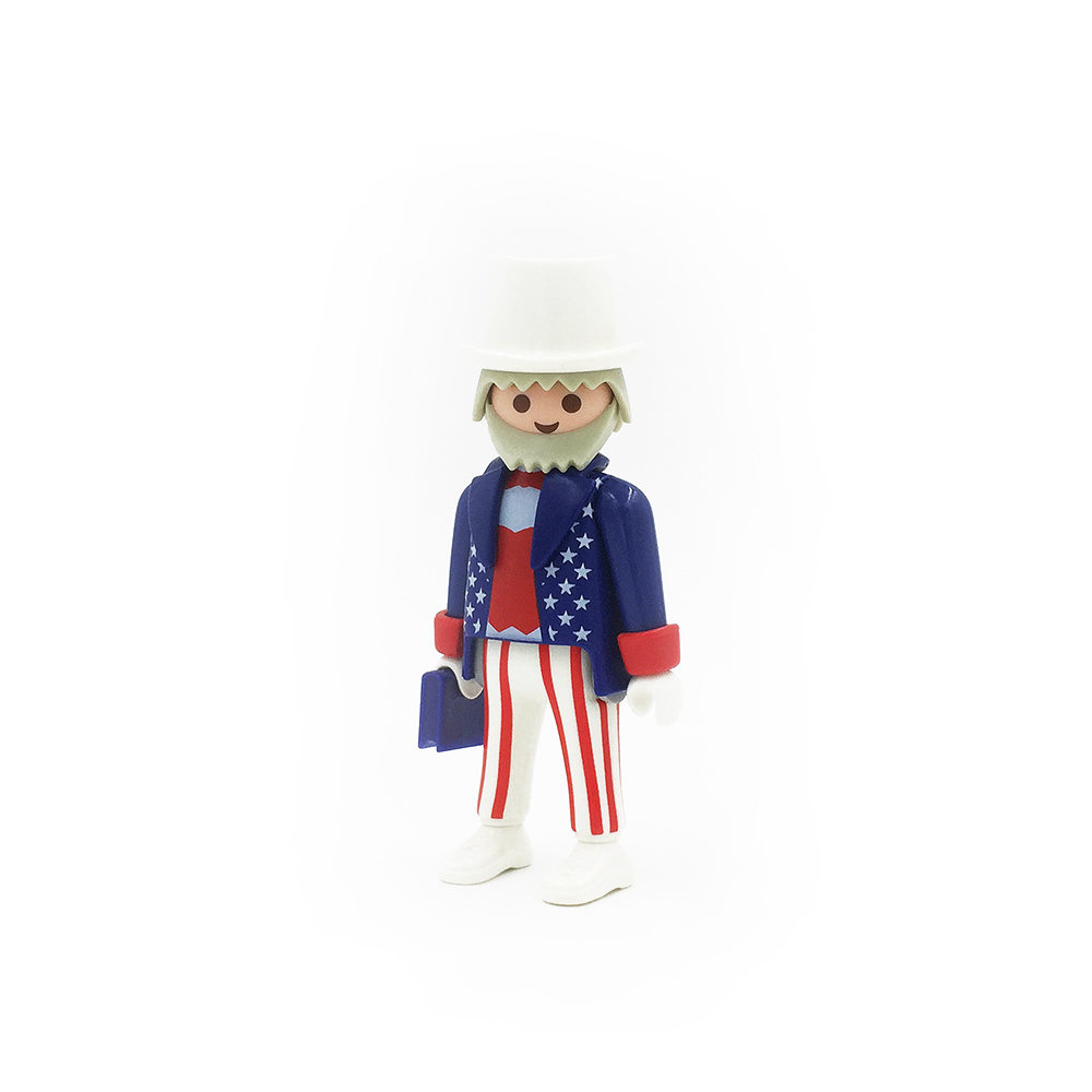 5203 Uncle Sam