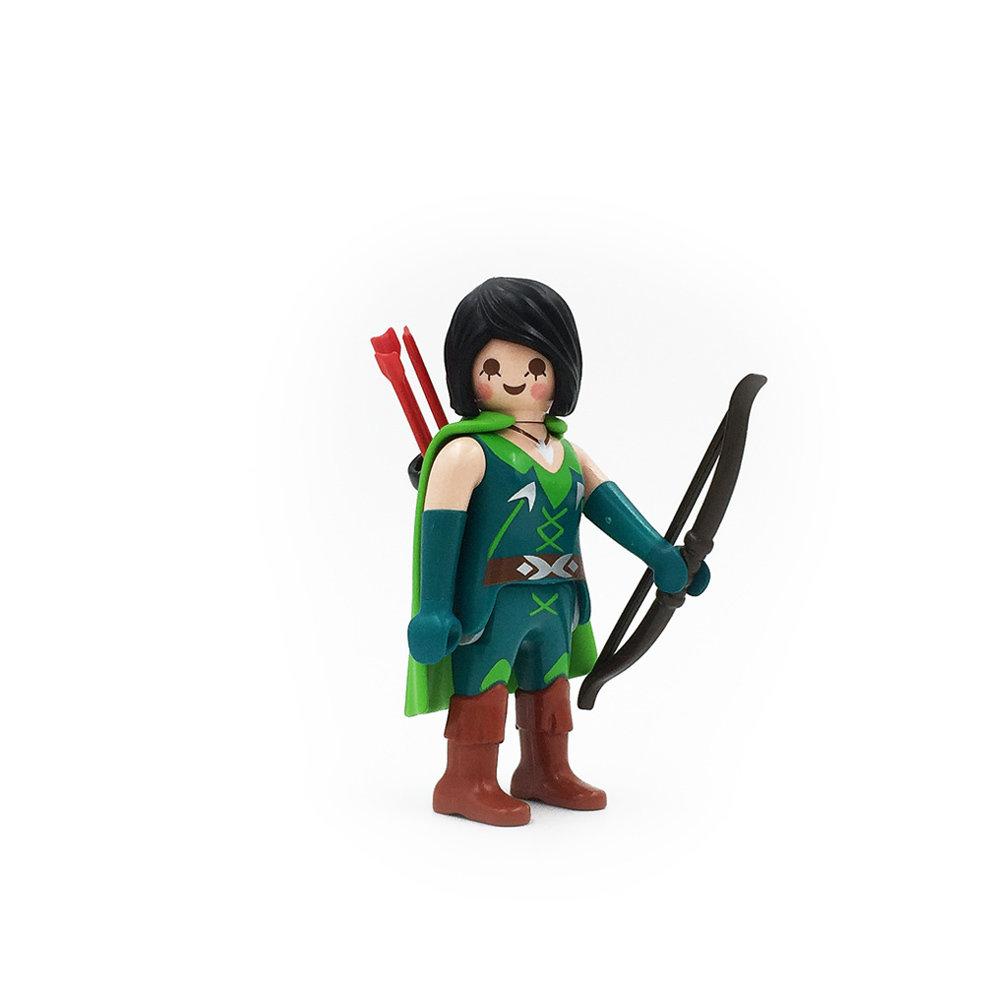5461 Elven Archer
