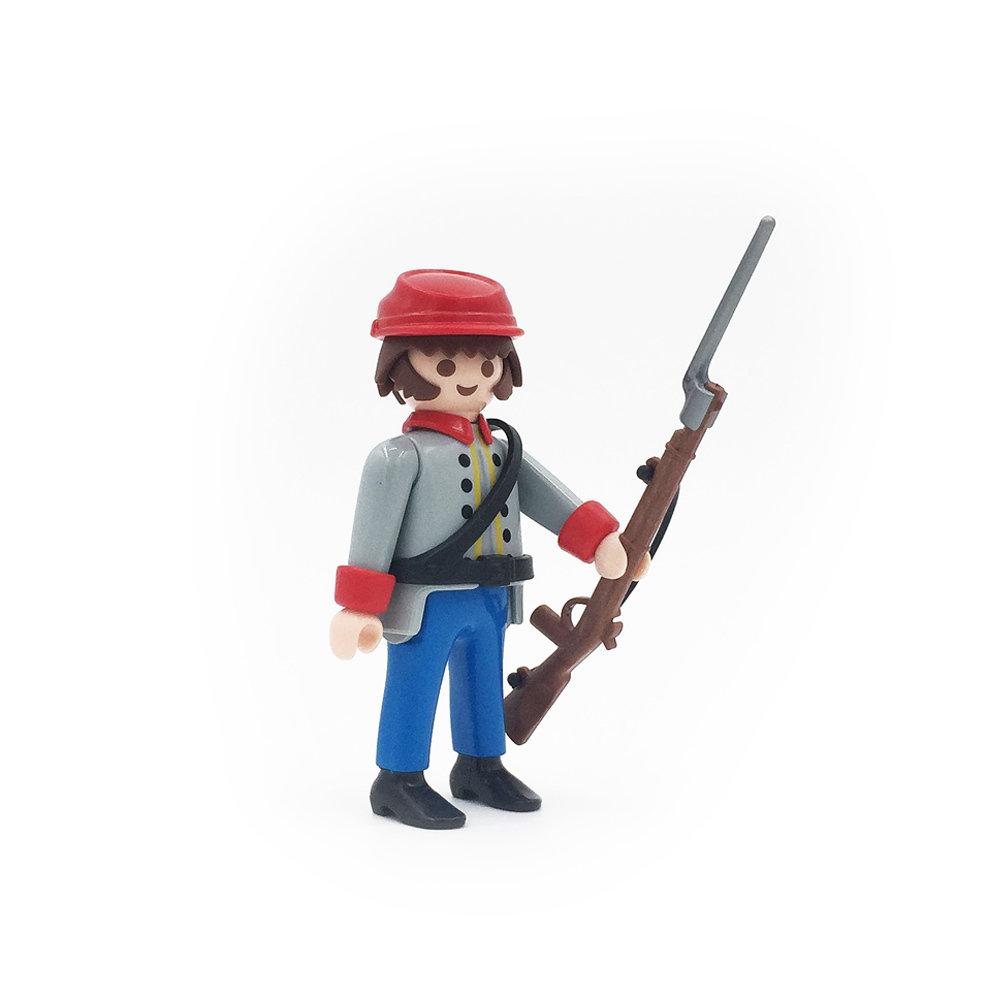 5596 Confederate Soldier