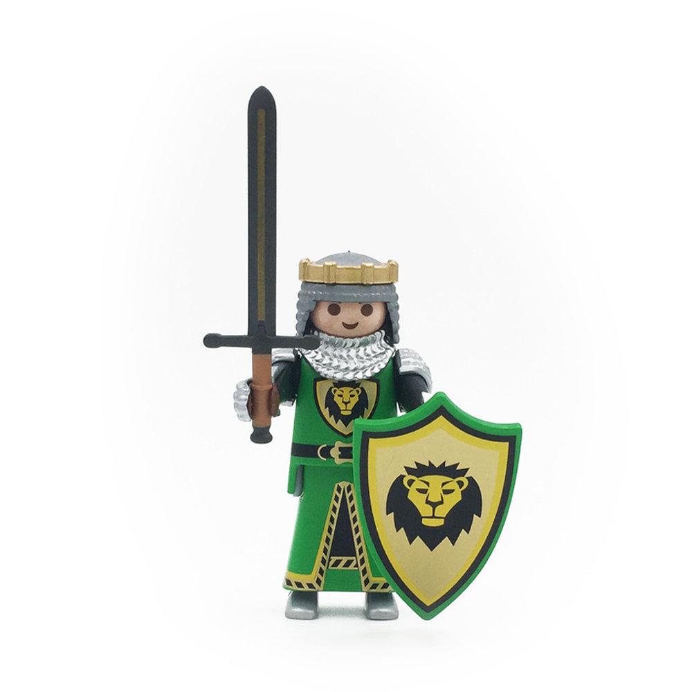 5596 Medieval King