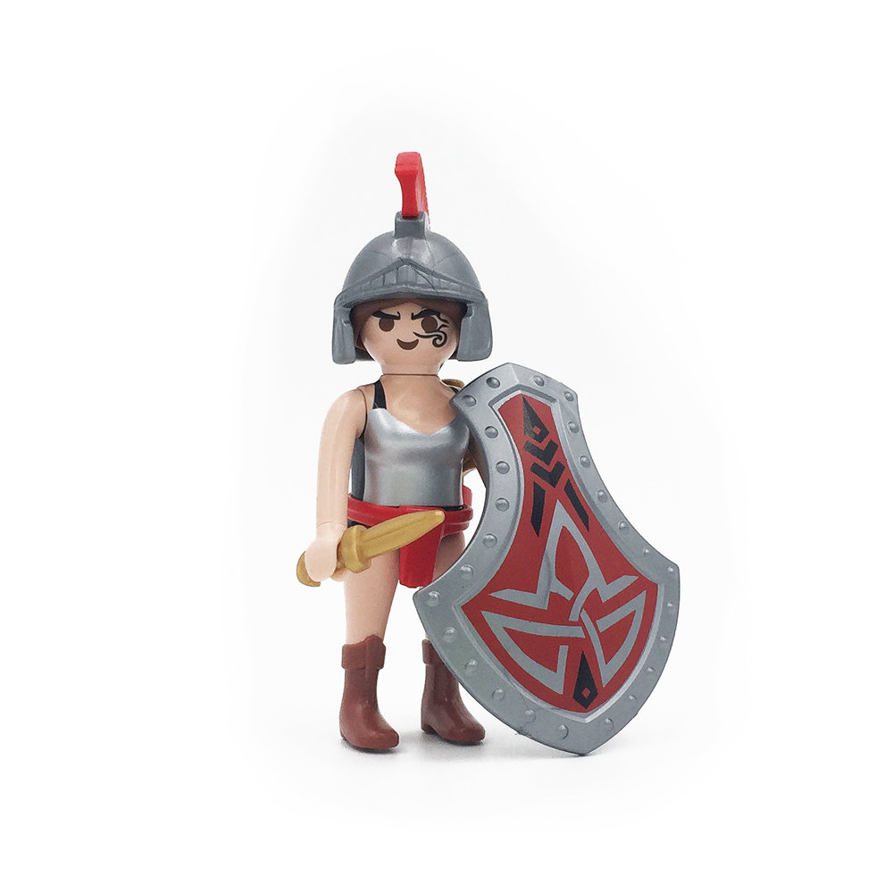 5597 Gladiator