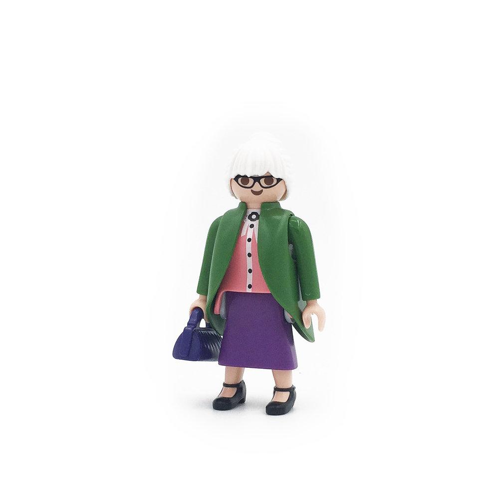5599 Granny