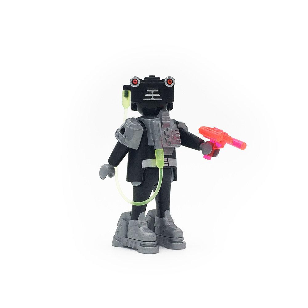 6840 Robot