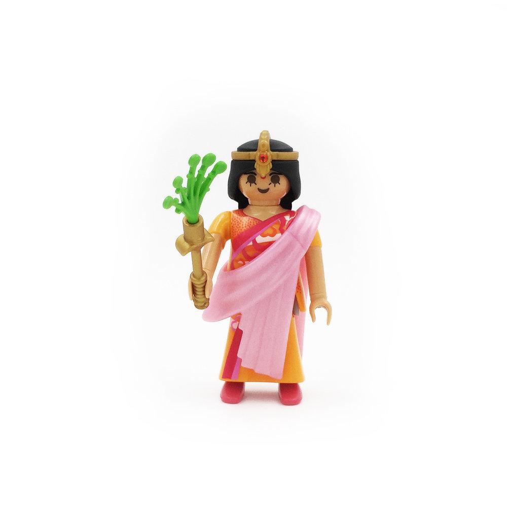 5244 Indian Princess