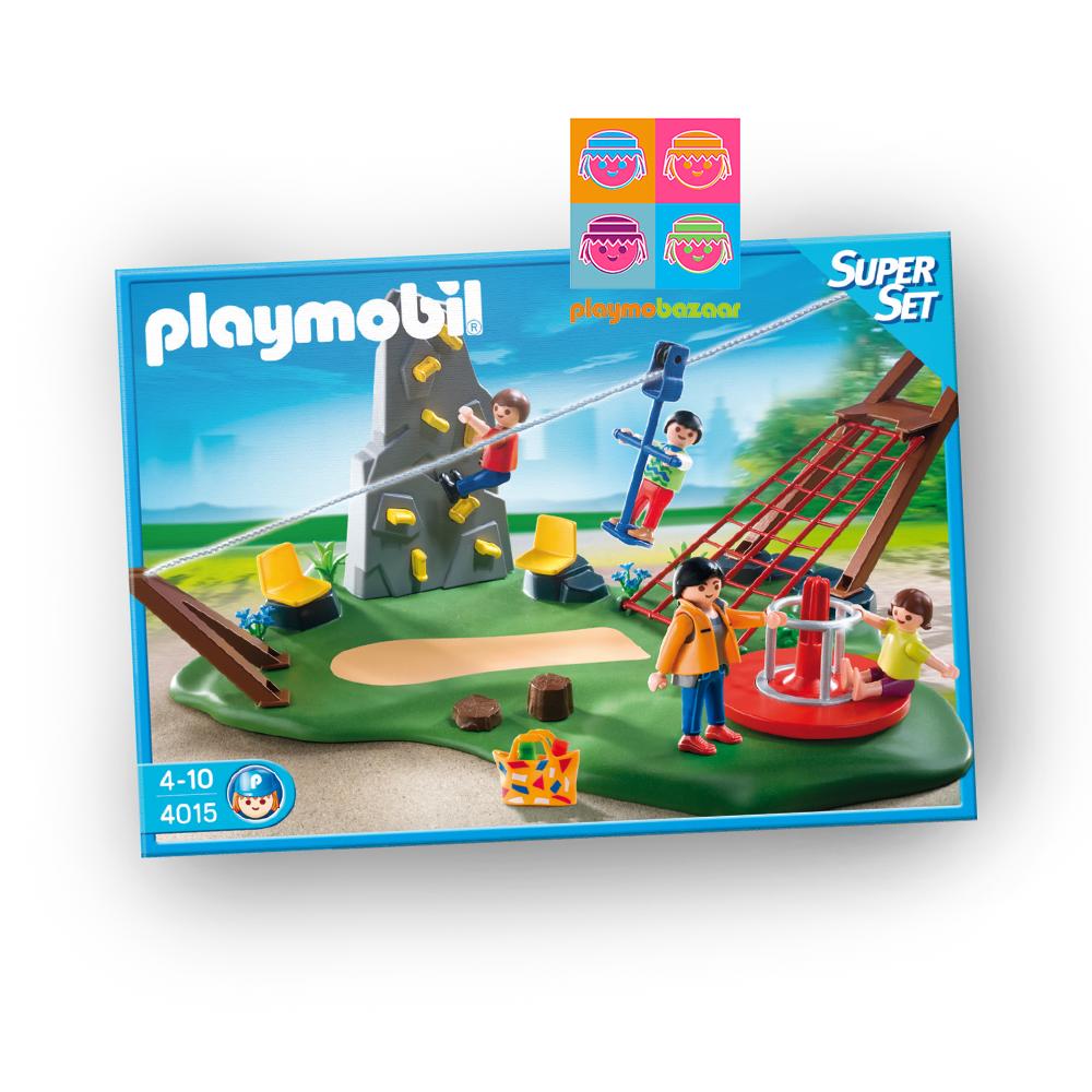 4015 SuperSet Activity Playground
