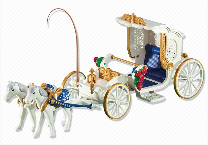6237 Princess Carriage 皇室馬車