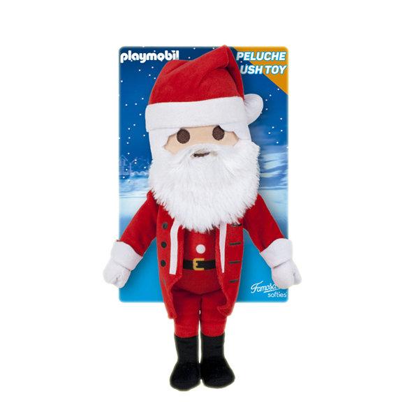 Plush Toy - Santa Claus