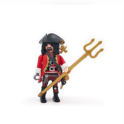 9146 Pirate Captain