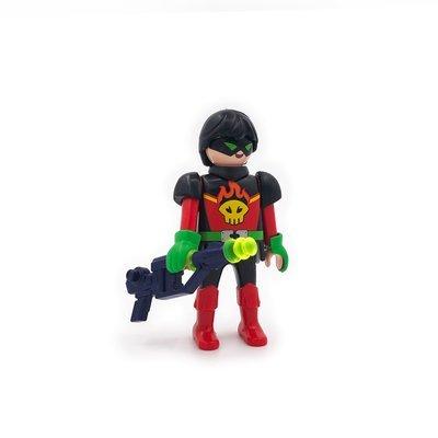 9146 Superhero