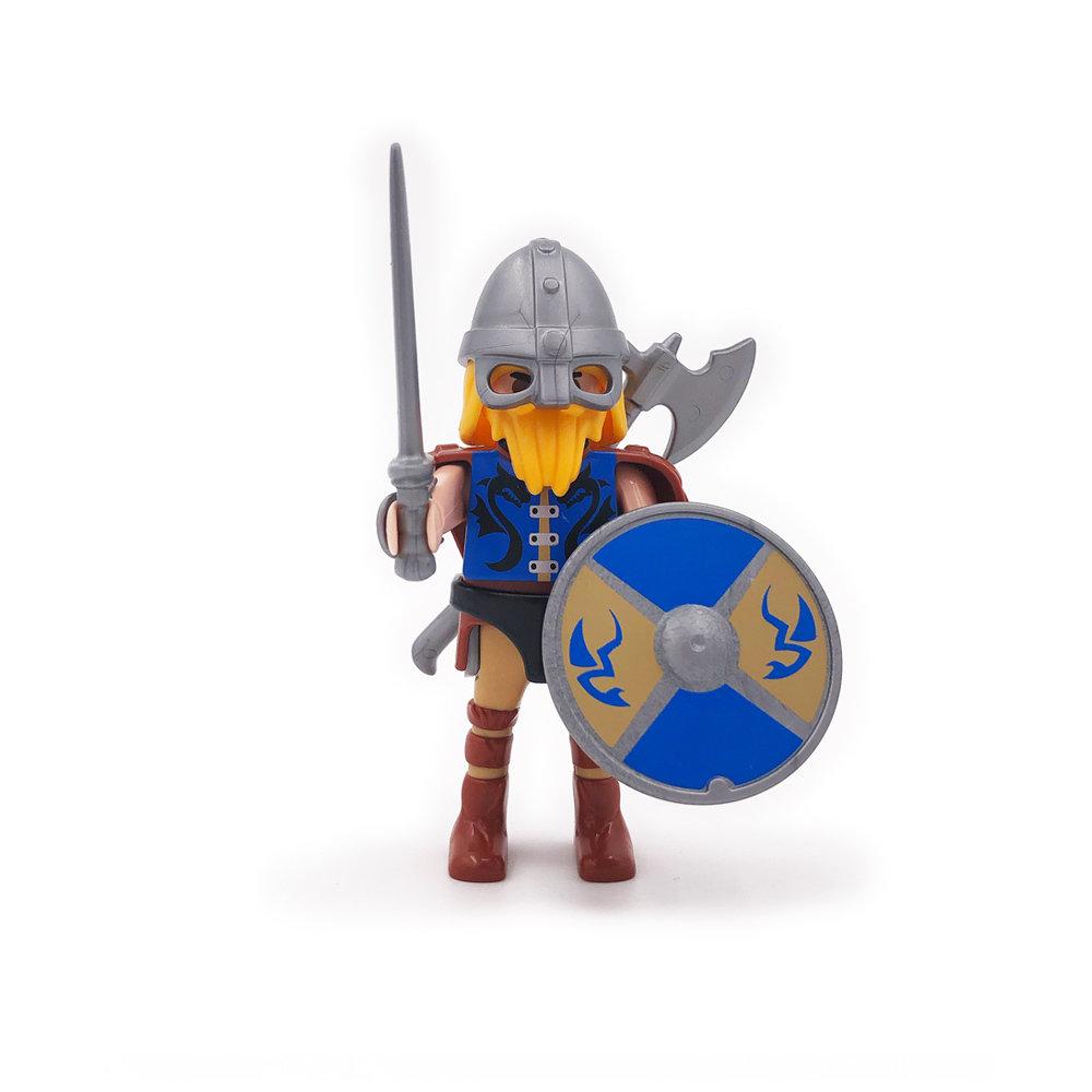 9146 Vikinger