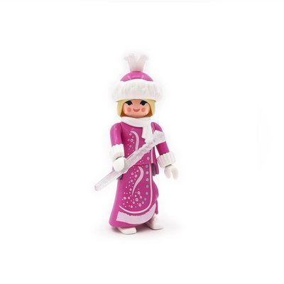 9147 Ice Princess