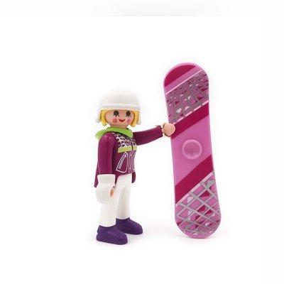 9147 Snowboarder