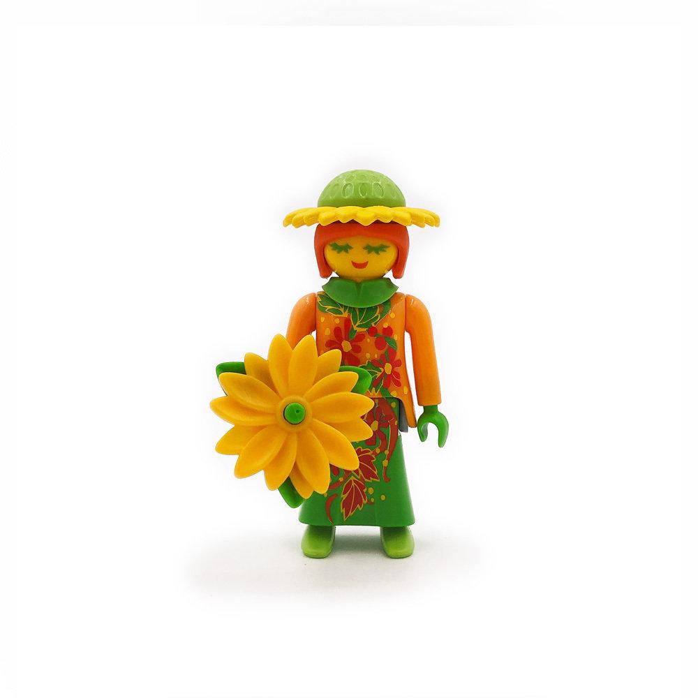 9147 Mrs Sunflower