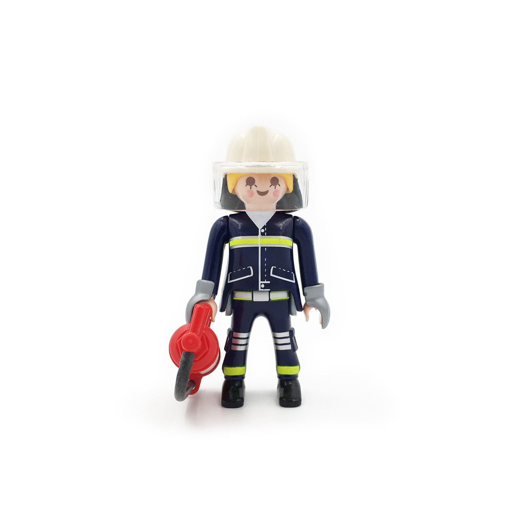 9333 Fire Fighter