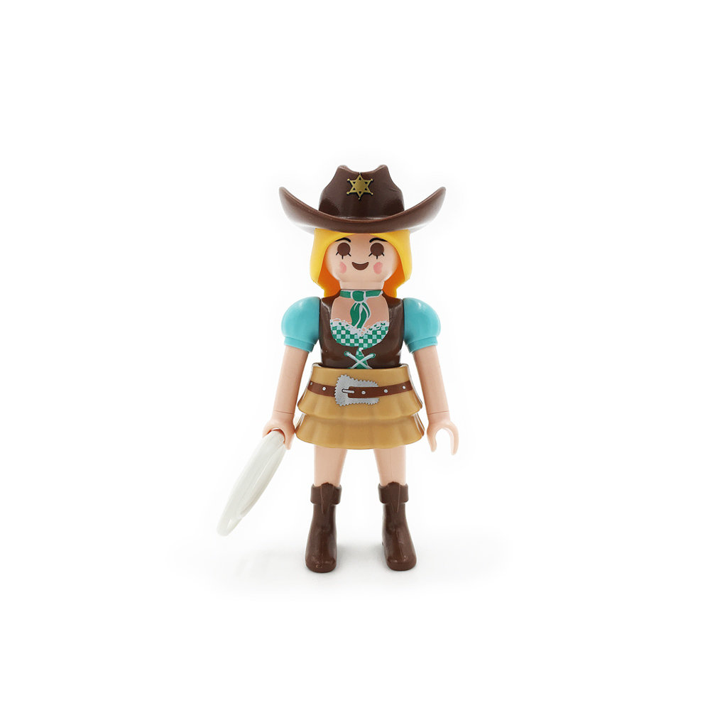 9333 Cowgirl