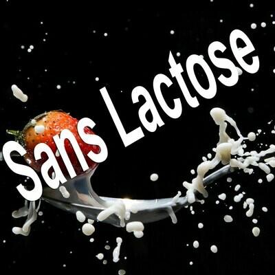 6Kg Protéine Lait Native Bio Sans Lactose (origine: France)