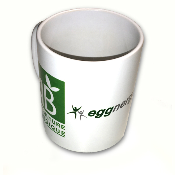"Mugs panoramiques  ""NICOBZH-eggnergy-AB"""