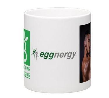 "Mugs panoramiques  ""NICOBZH-eggnergy-AB"" 00408"