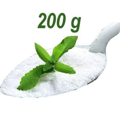 Inuline-stévia en 200 g