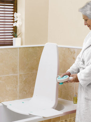 Neptune Corner / Wide Bath Kit