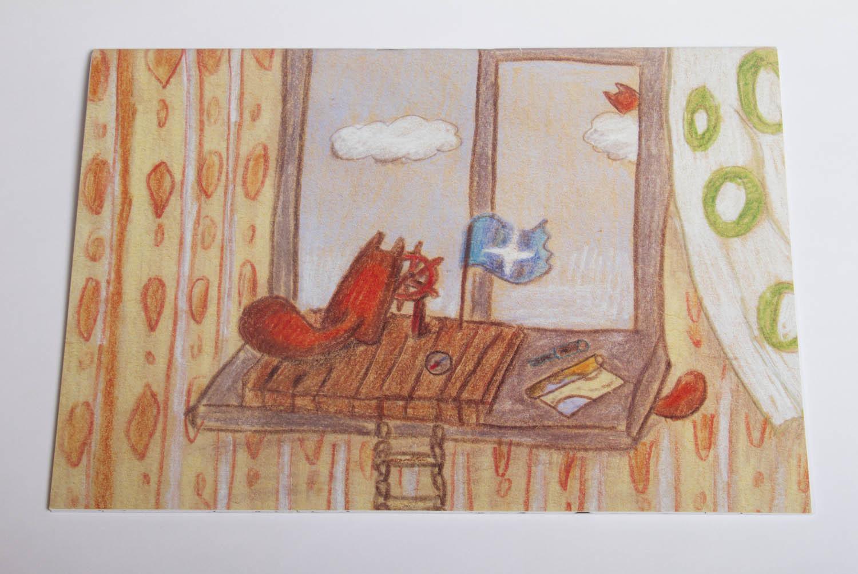 Книжка-раскраска про Лесных Котиков