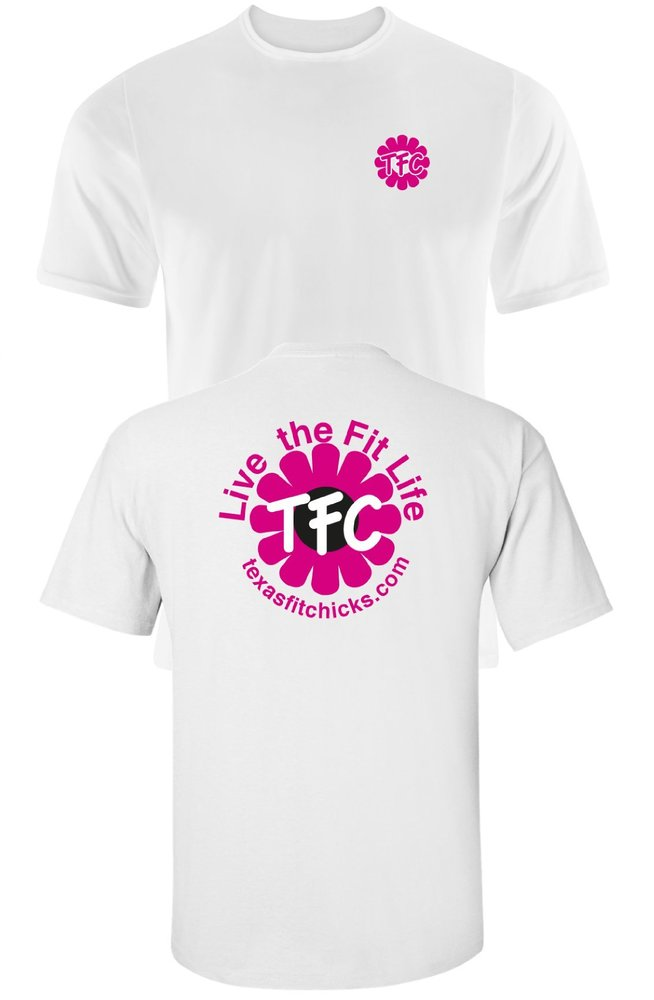 Live the Fit Life Tee