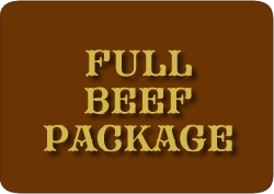 Whole Angus Beef  (Deposit Only)
