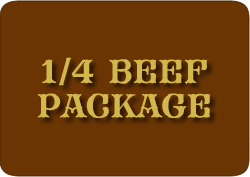 1/4 Angus Beef (Deposit Only)