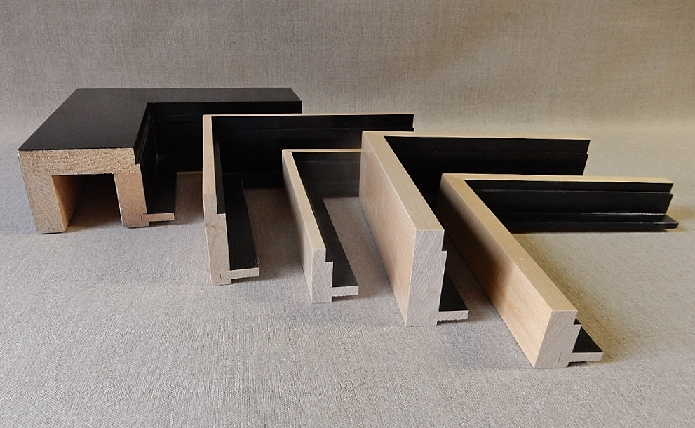 8x10 Floater Frame