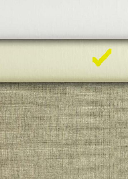"""L84C: Artfix Extra Fine Linen 4 Coats Oil Primed, 85""""x5.5yd roll"""
