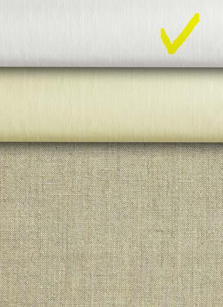 "L64U: Artfix Fine Portrait Linen 4 Coats Universal Acrylic Primer, 85""x11yd roll"