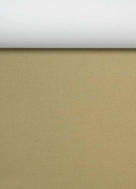 "P154U: Artfix polyester art fabric, 4 coats universal priming- 85""x11 yard roll"